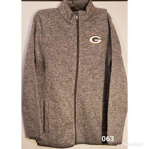GREEN BAY PACKERS NFL JACKET